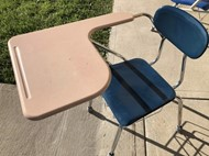 Desks and chairs for sale
