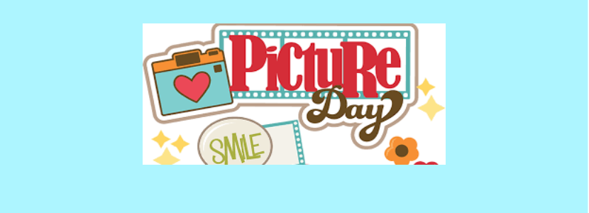 Spring Picture Day is March 10th!
