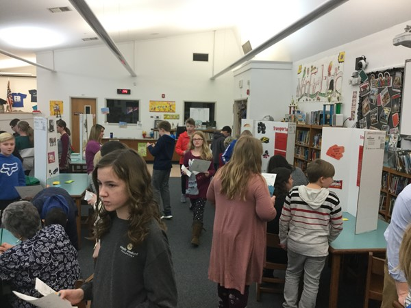 4th & 5th Grade:  Dollars and Sense 2019