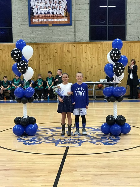 Elementary Homecoming 2018