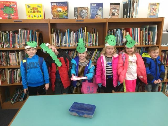 Our students are 100 days smarter!